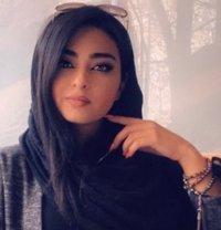 Elina - escort in Dubai
