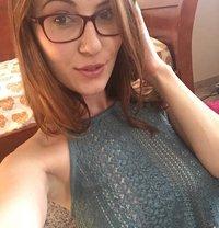 Elisa Gary - escort in Barrie