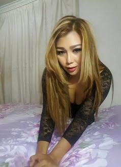 Elisa - escort in Hong Kong Photo 10 of 11