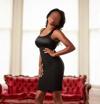 English Eliza Sep 2nd - 10th 2018 - escort in Brisbane