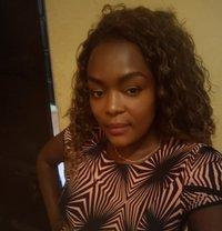 Ella - escort in Mombasa