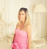 Ella @kinky_life_de1 - escort in Munich