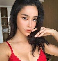 Ella New Girl 100%gfe - escort in Hong Kong