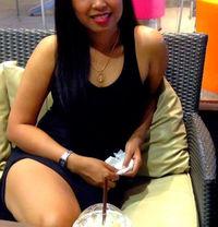 Elle - escort in Bangkok