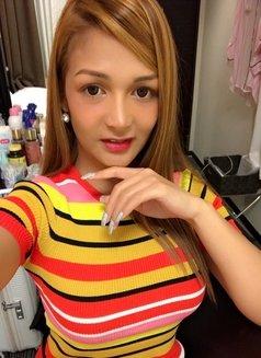 Ellen Ivanova - escort in Tokyo Photo 3 of 15