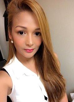 Ellen Ivanova - escort in Tokyo Photo 7 of 15