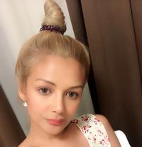 Ellen Ivanova - escort in Manila Photo 9 of 13