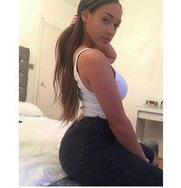 Ellie. Massage. Sex All Position Jowjob - escort in Dubai