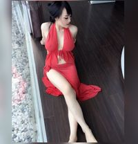 Elly - escort in Dubai