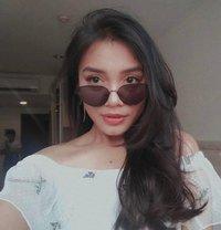 Elvira - escort in Jakarta