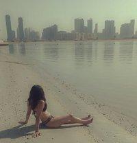 Eman Busty Girl - escort in Abu Dhabi