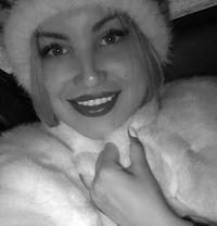 Emilia From Europe - escort in Dubai