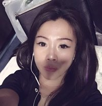 Emily - masseuse in Dubai