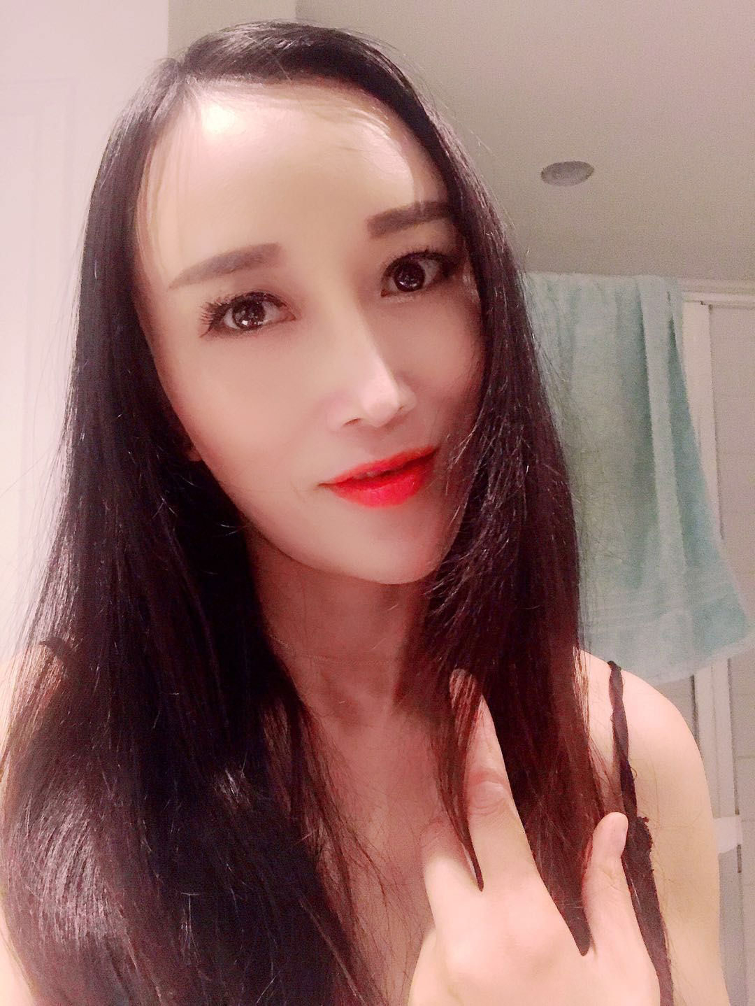 Carly Love escort reviews in Vancouver