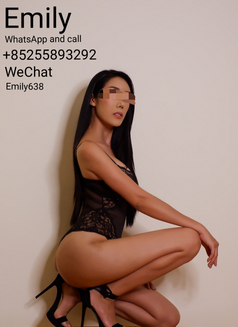 Emily independent - escort in Bangkok Photo 10 of 10