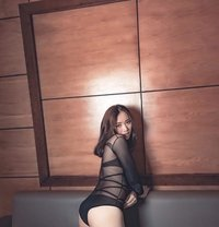 Miss Emily - Young New Girl - escort in Dubai