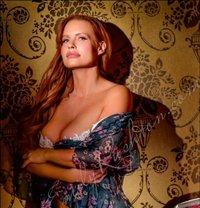 Emily Rushton - companion in Truro