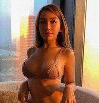 Emily - escort in Dubai