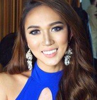 Emily03 - escort in Manila