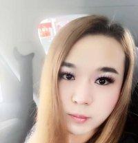 Emma - escort in Shanghai