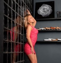 Emma - masseuse in Moscow