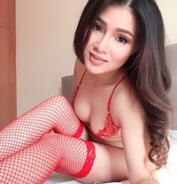 Emma - escort in Dubai
