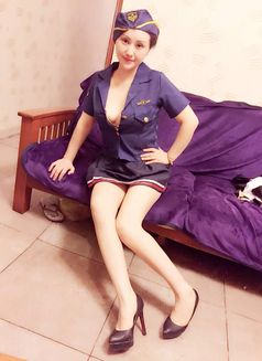 Emma..want you for best GFE in town - escort in Al Manama Photo 5 of 6