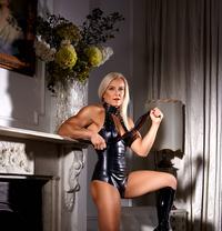 English Cassandra - escort in London
