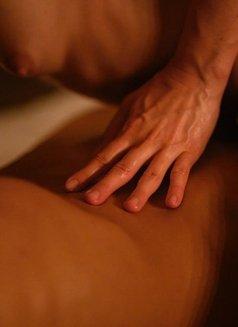 Sex massage salzburg