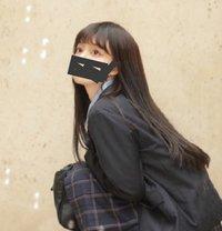 Ero Kagari - escort in Osaka
