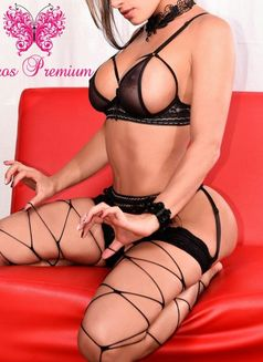 Eros Premium - escort agency in Bogotá Photo 2 of 10