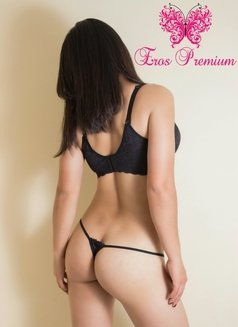 Eros Premium - escort agency in Bogotá Photo 10 of 10