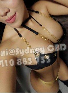Erotic Indepedent Escort Babe Naughty N - escort in Sydney Photo 1 of 5