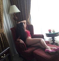 Erotic Massage in Dubai. Russia Girl - masseuse in Dubai