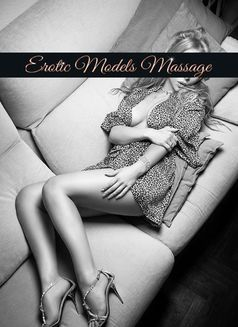 Erotic Models Massage - masseuse in Madrid Photo 4 of 10