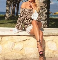 Mature Vanessa - escort in Luxembourg