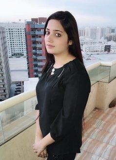Ruchi Indian Hottie - escort in Dubai Photo 1 of 8