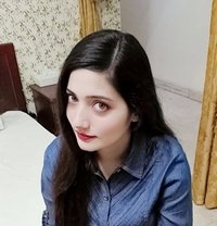 Ruchi Indian Hottie - escort in Dubai