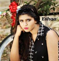 Eshaa Indian Model - escort in Dubai