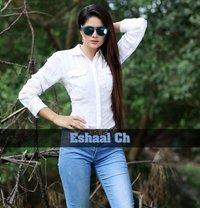 Eshaal Ch - escort in Dubai