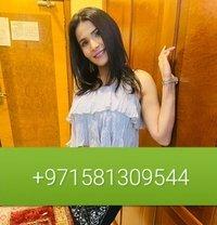 Eshika Anal Girl - escort in Dubai