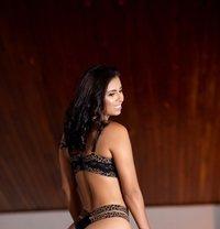 Esther Brazilian Anal - escort in Dubai Photo 1 of 11