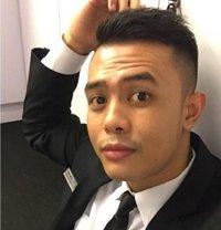 Ethan Vill - Male escort in Jakarta