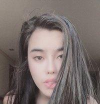 Eun ji cha - escort in Manila