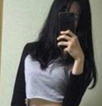 EUNJI (OUT, IN CALL) - escort in Seoul