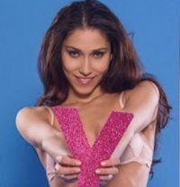 Eva Herge Model Acrobat - escort in Dubai