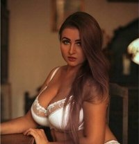 Eva MODEL SIZE + - escort in Al Manama