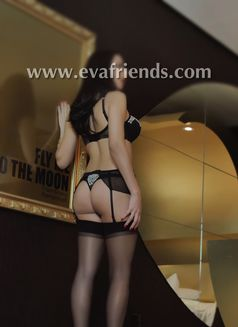 Eva Rodriguez: INDEPENDENT ELITE ESCORT - escort in Barcelona Photo 3 of 7