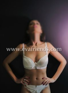 Eva Rodriguez: INDEPENDENT ELITE ESCORT - escort in Barcelona Photo 5 of 7