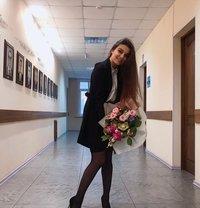 Eva - escort in Moscow